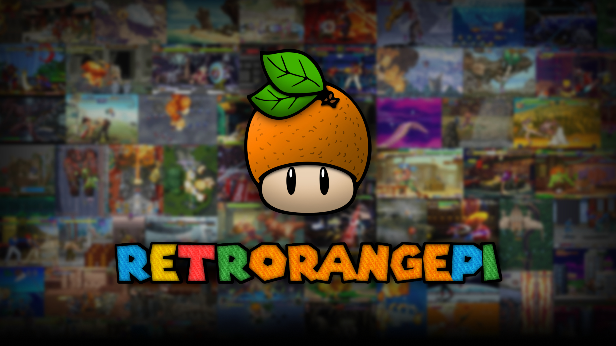 About RetrOrangePi